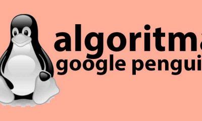 google penguin algoritma
